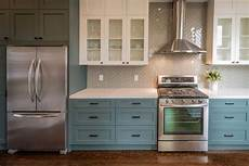 choosing a paint color for a kitchen with diverse materials a g williams