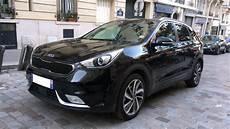 kia voiture occasion kia niro d occasion 1 6 gdi hybrid 105 premium bva isg