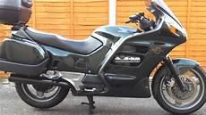 Honda St1100 Pan European Review