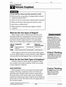 holt earth science worksheet answer key 13254 holt mcdougal earth science answer key the earth images revimage org