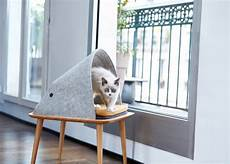 10 of the best designer cat beds for fussy felines