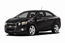 2012 Chevrolet Sonic  Price Photos Reviews & Features