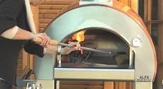 four à pizza bois comment utiliser le four 224 bois 5 minuti alfa pizza