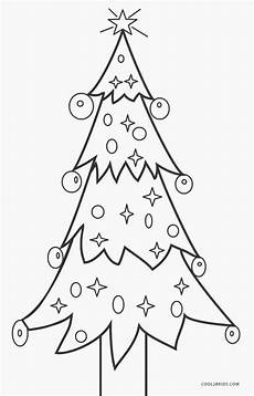 Malvorlagen Weihnachtsbaum Kostenlos Printable Tree Coloring Pages For Cool2bkids