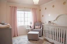 Rosa Grau Kinderzimmer - creating a s pink and grey nursery