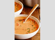 Tomato Basil Soup Recipe With Canned Tomatoes,Slow Cooker Tomato Basil Soup – Damn Delicious,Creamy tomato homemade tomato soup with canned tomatoes|2020-05-10