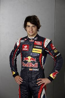 Carlos Sainz Jr This Has Been The Best Learning Year
