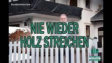 Nie Wieder Holz Streichen Limes Z 228 Une Und Tore Vom Profi