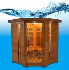Sauna Infrarouge Prix Luxe 3 4 Places Sauna Infrarouge Laboutiquedelapiscine