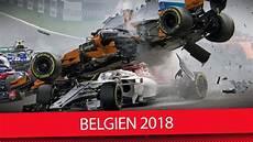 Formel 1 2018 Top Themen Nach Dem Belgien Gp Rennen