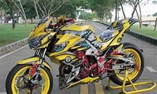 Modifikasi Z250 by Modifikasi Motor Kawasaki Z250 Terinspirasi