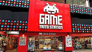 An Introduction To Arcade Gaming In Japan  YouTube