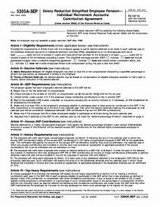 2002 form irs 5305a sep fill online printable fillable