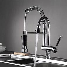 best pre rinse kitchen faucet kitchen faucet commercial pre rinse lever one pull modern ebay