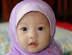 Model Kerudung Anak Kecil Dan Bayi Terbaru Model Jilbab