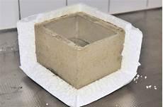 Beton Gießen Mischung - enis erlebnisse beton die zweite