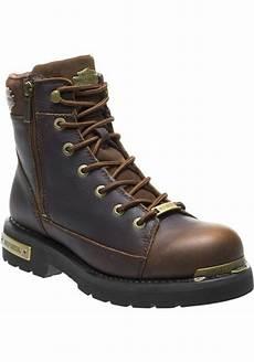 chaussures bottes harley davidson chipman moto hommes