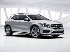 Mercedes Gla Configurateur Et Listing Des Prix Sur