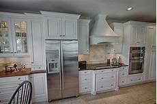 classic white kitchen remodel traditional kitchen orlando by signature kitchens