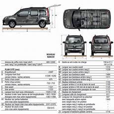 Acheter Renault Kangoo 2 Gris 2011 Diesel 11 990