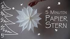 Weihnachtsdeko Basteln Aus Papier - diy papier in 5 minuten kekulo