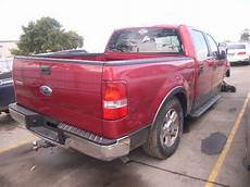 used truck parts 2007 ford f 150 f150 crew cab 4 6l v8