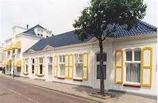 Hotel Wilhelmina Hotel In Domburg Zeeland Nederland