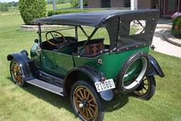 1916 Willys Overland Model 75 Touring Car For Sale Photos