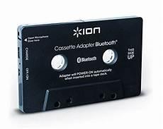 lettori cassette audio ion audio cassette adapter bt adattatore e ricevitore
