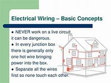 house wiring diagram ppt ppt office and home electrical wiring and safety powerpoint presentation id 6876262