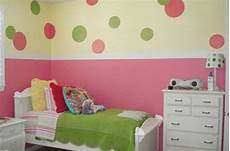 wandgestaltung farbe kinderzimmer mädchen kinderzimmer streichen 20 bunte dekoideen home