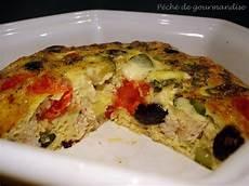 a litalienne omelette 224 l italienne au poulet p 233 ch 233 de gourmandise