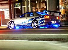 The Cars Of Quot Fast And Furious Quot