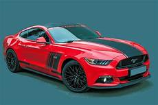 15 Fastest Ford Mustangs Made In History Look4ward