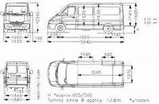 Mercedes Sprinter Box Dimensions 4 Matkailu