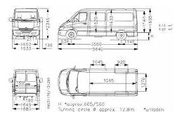 Mercedes Vito Dimensions Load 5  Drawings In 2019
