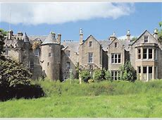 Castles For Sale In Scotland   portsidecle