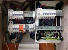 tableau electrique raccordement question forum 233 lectricit 233 raccordement circuit de