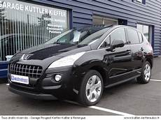 voiture occasion peugeot 3008 mcbroom
