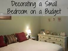 Bedroom Ideas For On A Budget by Decorating Small Bedrooms On A Budget Blissfully Domestic