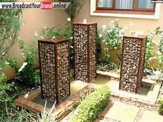 Gartenideen Zum Selber Bauen Ehrf 252 Rchtig Auf Kreative Deko