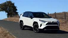 Premier Essai Du Toyota Rav4 2019 Le Vus Est En Mission