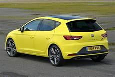Seat Cupra 280 Ps Dsg Review
