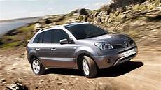 Renault Koleos Used Review 2008 2009 Carsguide