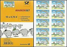 Ottifant Otto Waalkes 70 Cent Postfrisch Skl