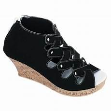 jual sepatu sendal anak murah wedges sandal pesta anak cjr m5503 di lapak humaira