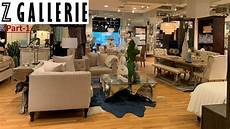z gallerie glam home decor furniture part 1 shop with me spring 2019 youtube