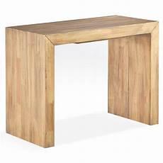 consoles extensibles tables et chaises console