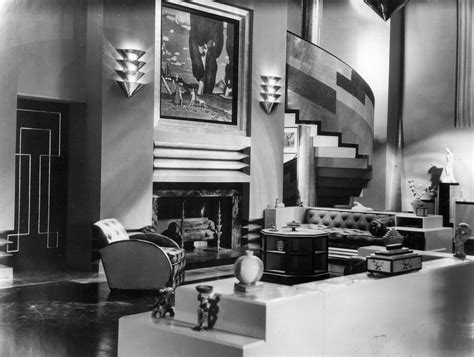 Define And Identify Art Deco Style