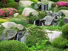 Steingarten Mit Teich - steingarten anlegen und gestalten mein sch 246 ner garten